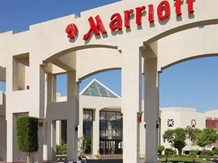 Sharm El Sheikh Marriott Resort