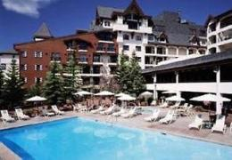 ‪Marriott Vail Mountain Resort & Spa‬