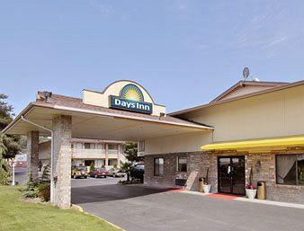 Days Inn Seattle South