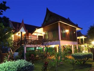 Golden Gold (Khaoyai) Resort & Spa