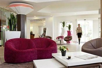 Photo of Novotel Paris Orly Rungis