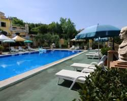 Photo of Hotel La Colombaia Agropoli