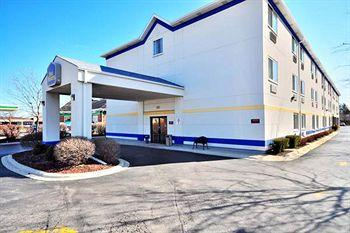 Photo of BEST WESTERN Des Plaines Inn