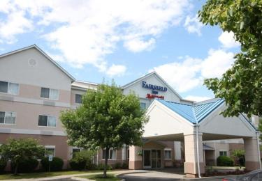 Fairfield Inn Albany University Area