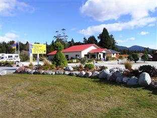Franz Josef TOP 10 Holiday Park
