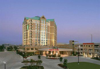Photo of Embassy Suites Dallas Frisco