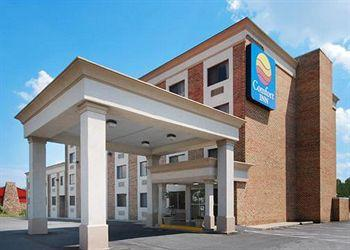Photo of Comfort Inn Red Horse  Frederick
