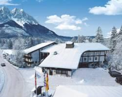 Photo of Colombo Hotel Quellenhof Garmisch-Partenkirchen