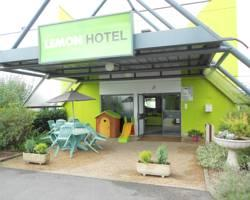 ‪Lemon Hotel Chatellerault‬