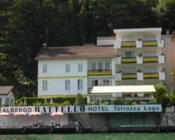 Hotel Garni Battello
