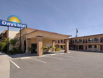 ‪Days Inn Pasadena‬