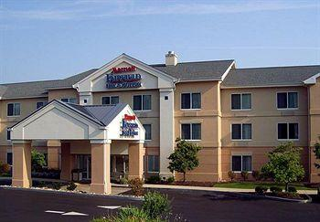 ‪Fairfield Inn & Suites Pittsburgh New Stanton‬