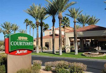 ‪Courtyard by Marriott Tucson Airport‬