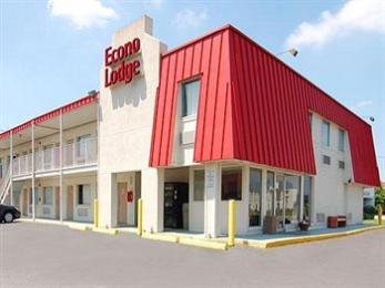 ‪Econo Lodge Town Center‬