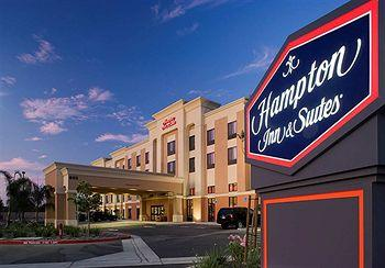 Hampton Inn & Suites Clovis - Airport North