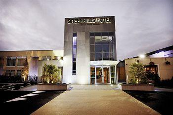 Greenhills Conference and Leisure Hotel