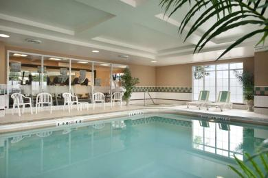 Photo of Homewood Suites by Hilton Toronto-Oakville
