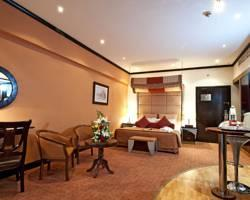 Photo of Al Jawhara Hotel Apartment Dubai