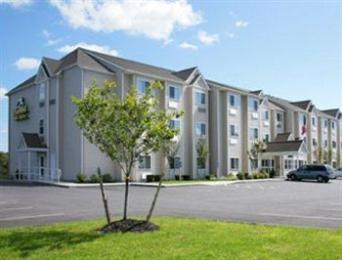 Microtel Inn & Suites by Wyndham Johnstown