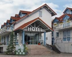 Landhotel Kirchheim