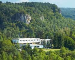 Seehotel am Stausee