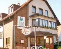 Hotel Refrather Hof