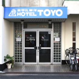 Hotel Toyo