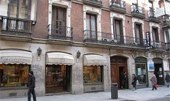 Hostal Bermejo