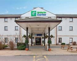 ‪Holiday Inn Express Perth‬