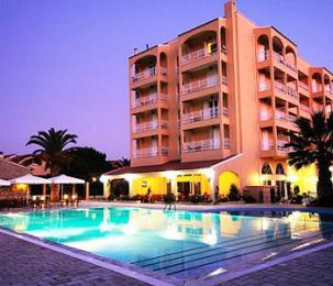 Photo of Sunset Hotel Corfu Town
