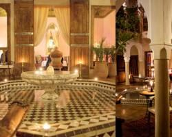 Photo of Riad Alwachma Marrakech