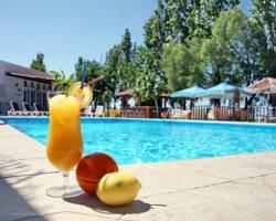 Photo of Aegeon Hotel Skala Kallonis