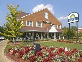 Days Inn Historic Area