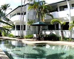 Photo of Half Moon Bay Resort Cairns