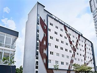 ibis Styles KL Cheras