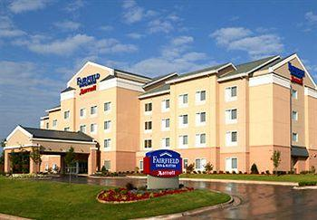 Photo of Fairfield Inn & Suites by Marriott Lawton