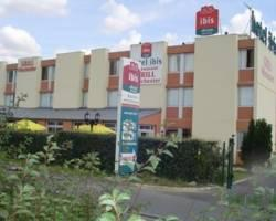 Ibis Laon