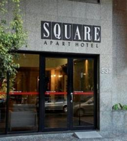 Thess Square Apart Hotel