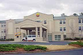 Photo of Comfort Inn Airport Birmingham