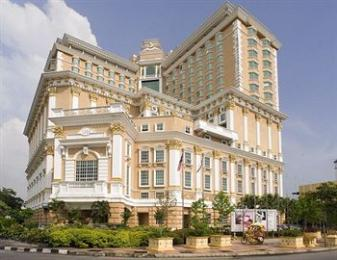 Photo of Golden Legacy Hotel Melaka