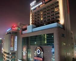 Haeundae Riviera Hotel