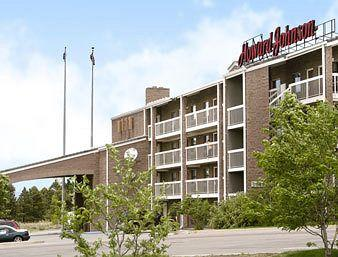 Photo of Howard Johnson Inn Colorado Springs