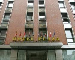 Hotel Plaza Torino