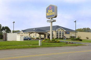 BEST WESTERN Airport Inn's Image