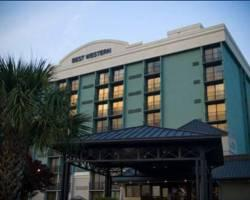 Holiday Inn Express Charleston Downtown - Ashley River