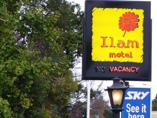 Ilam Motel