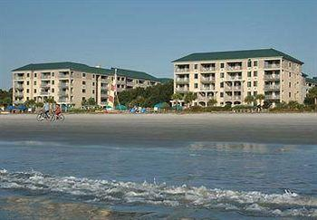 Photo of Marriott Barony Beach Club Hilton Head