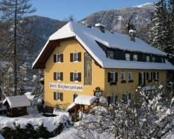 Hotel Salzburgerland