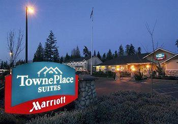 Photo of TownePlace Suites Seattle Everett/Mukilteo