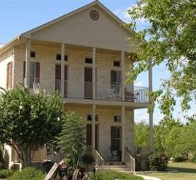 Gruene Homestead